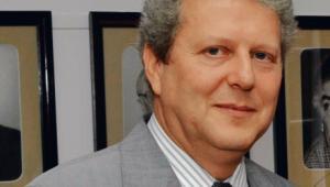 Krzysztof Lewandowski, dyrektor generalny Stowarzyszenia Autorów ZAiKS