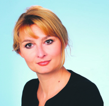 Agata Okorowska, radca prawny z Kancelarii Prawnej Law-Taxes.pl we Wrocławiu