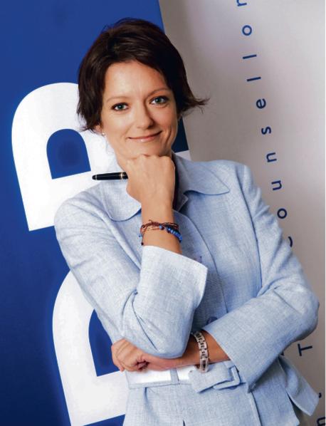 Małgorzata Sobońska, adwokat, partner w Kancelarii MDDP Sobońska Olkiewicz i Wspólnicy
