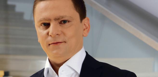 Sponsorem projektu jest pan Maciej Tymusz, dyrektor zarządzający, dyrektor biura sprzedaży korporacyjnej PZU