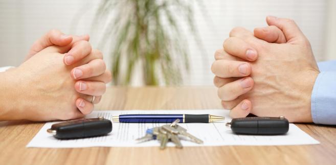 Sprawę zainicjowała dłużniczka, która domagała się ogłoszenia upadłości z powodu niewypłacalności
