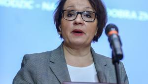 Wyniki matur są kluczowe przy rekrutacji na studia - podkreśla minister