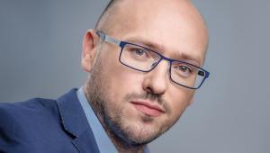 Paweł Dawidek, CTO firmy Wheel Systems