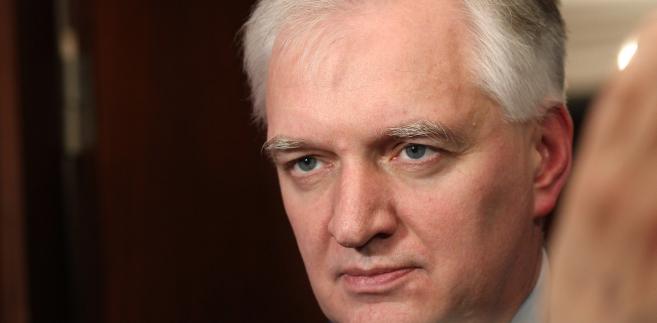 """""""Dziś podpisałem porozumienie z rządem Słowacji. Habilitacje uzyskiwane u naszych Sąsiadów będą wymagać nostryfikacji w Polsce"""""""