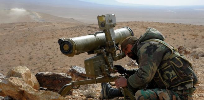 W ciągu 5 lat wojny w Syrii zginęło 273 520 osób. Konflikt rozpoczął się w 2011 r.