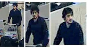 Policyjne zdjęcia podejrzanych