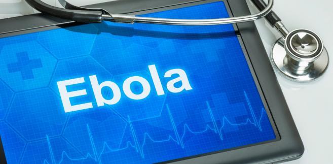 WHO podała, że od 22 kwietnia zmarły trzy osoby zarażone ebolą. Nie ma informacji o liczbie zachorowań.