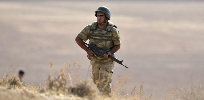 Syryjskie siły rządowe przejęły pełną kontrolę nad miastem Duma, ostatnią rebeliancką twierdzą we Wschodniej Gucie, na wschód od Damaszku