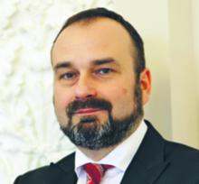 NAJLEPSZY ADWOKAT Maciej Gutowski prof. UAM