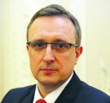 DZIAŁANIA NA RZECZ PRAWA I GOSPODARKI Tomasz Siemiątkowski prof. SGH