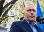 Jest śledztwo ws. incydentu z udziałem Grzegorza Schetyny na marszu KOD-u
