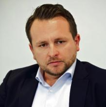 Jacek Skała szef Związku Zawodowego Prokuratorów i Pracowników Prokuratury RP