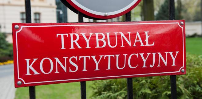 W czwartek rano Senat przyjął 27 poprawek do ustawy o TK uchwalonej przez Sejm 7 lipca.