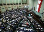 Debata nad projektem ustawy o TK. Opozycja: Polska ma problem z PiS-em, nie z TK