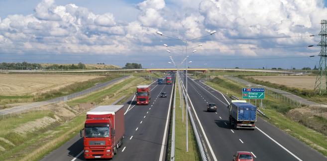 autostrada Polska