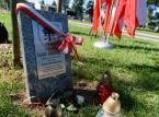 Odsłonięto tablice upamiętniające wielkopolskich lotników zamordowanych w Katyniu