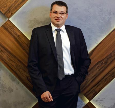 Dr Paweł Litwiński, partner w kancelarii Barta Litwiński, ekspert Instytutu Allerhanda