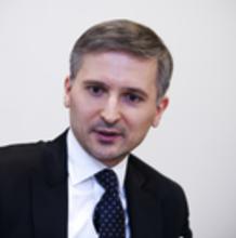 Michał Roszkowski radca prawny, partner w Accreo