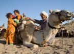 Beduini: Jedyni Arabowie, na których może liczyć Izrael