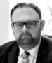 Damian Napierała zastępca dyrektora ds. wsparcia rodzin z dziećmi Poznańskiego Centrum Świadczeń