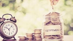 """""""Jeżeli nie chcemy, aby nasze dzieci miały wyższe składki, wyższe podatki musimy dzisiaj sami również dbać o to, by budować oszczędności, aby mieć zabezpieczenie finansowe na emeryturę""""."""