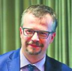 Jarosław Gwizdak, prezes Sądu Rejonowego Katowice-Zachód
