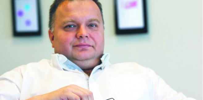 Tomasz Szopa, prezes Netii: Tam, gdzie przekazaliśmy stery lokalnym partnerom, sprzedaż wzrosła