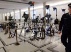 PO apeluje: Nie ograniczać funkcjonowania dziennikarzy w Sejmie