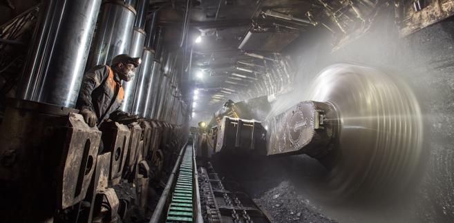 25–30 proc. robót przygotowawczych w kopalniach realizują firmy zewnętrzne.