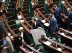 Sejm: Koszt urządzeń do głosowania w Sali Kolumnowej - 12 600 zł