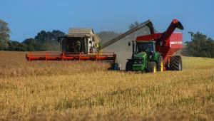 Sejm znowelizował ustawę o finansowaniu Wspólnej Polityki Rolnej