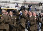 Stolica: Pierwsza promocja oficerów dla Wojsk Obrony Terytorialnej