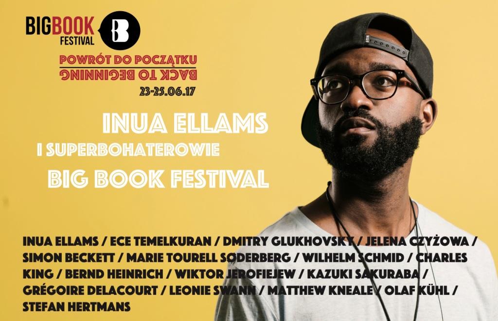 Big Book Festival 2017