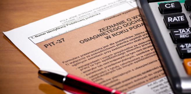 Zniesienia ograniczenia 50 proc. kosztów uzyskania przychodów nie będzie. Sejm odrzucił projekt...