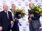 Kongres Polska Wielki Projekt: Antoni Krauze i Andrzej Krauze otrzymali nagrodą im. L. Kaczyńskiego