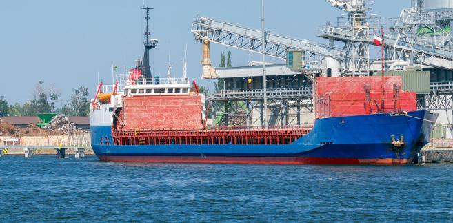 W Ministerstwie Gospodarki Morskiej (MGM) na tapecie jest Centralny Port w Gdańsku – na 100 mln ton ładunków rocznie.