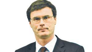 Paweł Wojciechowski główny ekonomista ZUS, były minister finansów