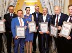 Złoto w tym roku nie zmienia właścicieli. Uniwersytet Jagielloński ponownie zwycięża w Rankingu Wydziałów Prawa