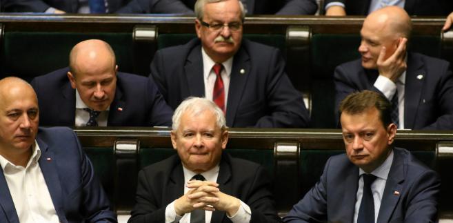 Szefowa rządu zaznaczyła, że rozmowy w czasie tej konferencji będą dotyczyć bezpieczeństwa nie tylko Polski, ale i bezpieczeństwa regionu.