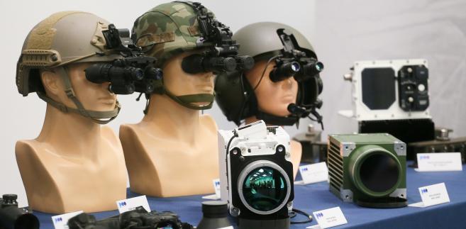 Polska Grupa Zbrojeniowa powstała z połączenia kilkudziesięciu zakładów zbrojeniowych i zatrudnia ok. 20 tys. ludzi