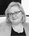 Małgorzata Manowska sędzia, dyrektor Krajowej Szkoły Sądownictwa i Prokuratury