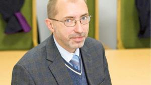 Jacek Ignaczewski, sędzia Sądu Rejonowego w Olsztynie