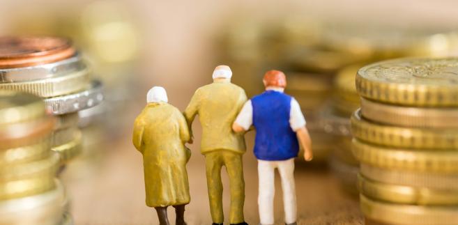 Przeliczone emerytury zostaną podwyższone przez ZUS w ramach waloryzacji od 1 marca 2018 r.