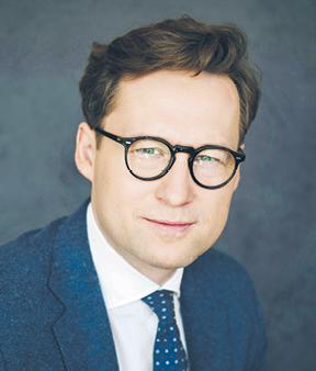 Dr Maciej Taborowski, Uniwersytet Warszawski
