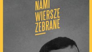 Jacek Kaczmarski Między nami. Wiersze zebrane