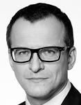 Piotr Bielski ekonomista Banku Zachodniego WBK