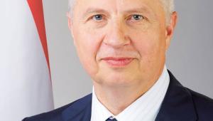 László Trócsányi, minister sprawiedliwości Węgier