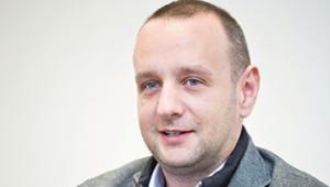 Michał Połzun dyrektor departamentu telekomunikacji, Ministerstwo Cyfryzacji