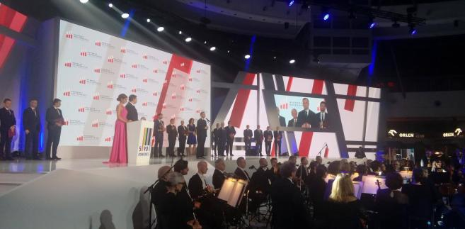W kategorii Międzynarodowy Sukces zwyciężył mielecki Melex