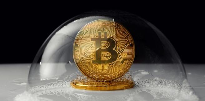 """O """"wykopanych"""" miliardach w bitcoinach od lat krążą legendy."""